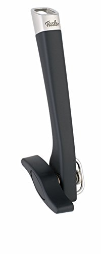 Fissler Q! / Edelstahl-Dosenöffner (22x8x8cm) Büchsenöffner - spülmaschinengeeignet