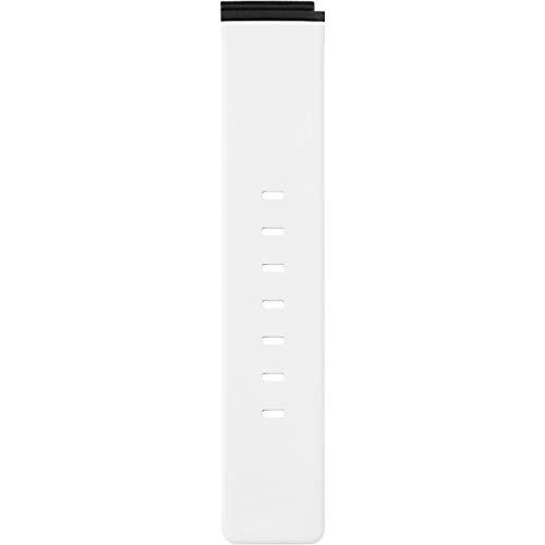 BERING Unisex Erwachsene Silikon Uhrenarmband PT-15540-BVWX