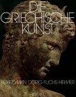 Die griechische Kunst; Die Etrusker - John Boardman