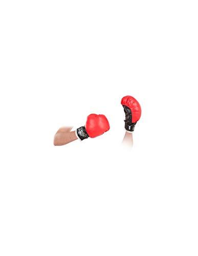 DISBACANAL Guantes de Boxeo