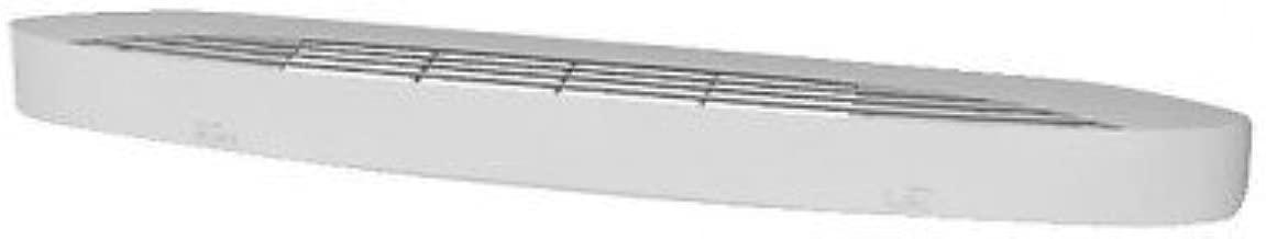 /407/mm fen/être 5/x D Entretien fente da/ération Marron pour UPVC /& Bois Windows/