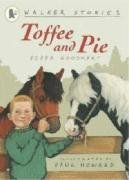 Toffee and Pie (Walker Stories)の詳細を見る