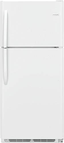 Frigidaire FFHT2033VP 30' Top Mount Refrigerator with 20.5 cu. ft. Total Capacity,...