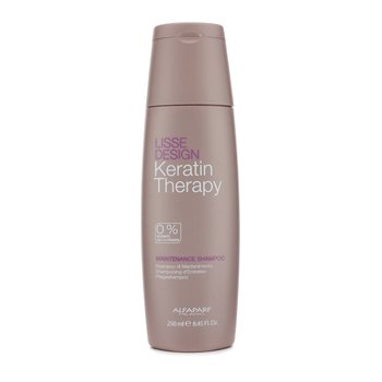 Lisse Design Keratin Therapy Shampoo Mantenimiento 250ml/8.5oz