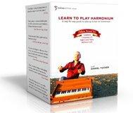 harmonium books