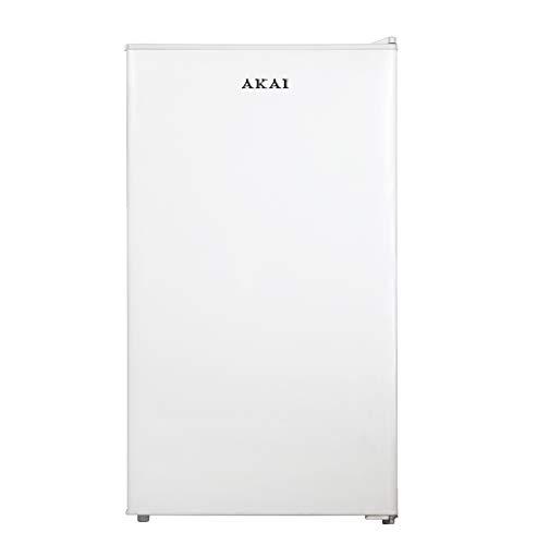 Akai Frigorifero da Tavolo AKFR104SW Capacita' 87 L Classe A+ Colore Bianco