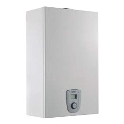 Durchlauferhitzer mit Propangas, Nennleistung 195 kW, Serie EFI Eco Baxi 11 FI, 11 Liter/min, 22,2 x 30,4 x 65,8 cm (7705416)