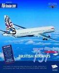 British Airways Part One: Add on for Flight Sim 2000 [Importación Inglesa]