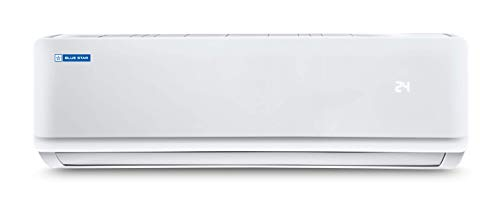 Blue Star 1.0 Ton 3 Star Split AC (Copper FS312AATU White)