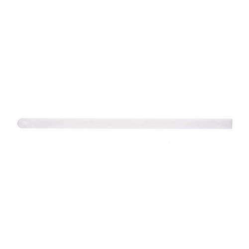 Homfa Teil-Zubehör-Schiebe für Badezimmer-Bodenschrank, 4 Schubladen und 1 Schrank, Weiß