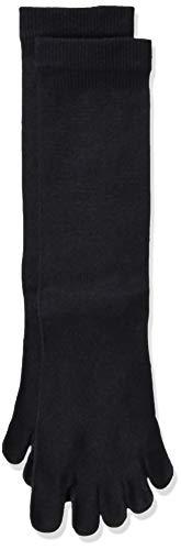 [ナイガイ] ドレスソックス 02302525 メンズ ブラック 25-27cm