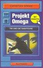 Projekt Omega, m. Disketten (3 1/2 Zoll), Tim und die Saboteure, m. Diskette (3 1/2 Zoll)