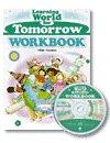 Learning World for Tomorrow CD付WORKBOOK