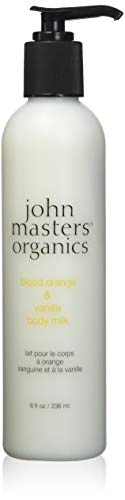 ジョンマスターオーガニック『BO&Vボディミルク(ブラッドオレンジ&バニラ)』