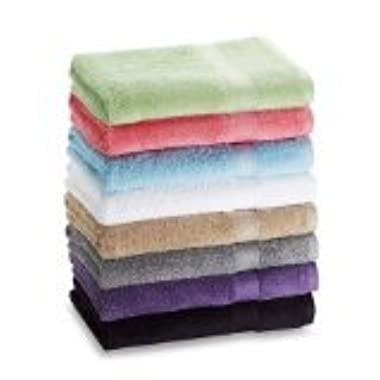 6-pack: 27  X 52  100% Cotton Extra-absorbent Bath Towels