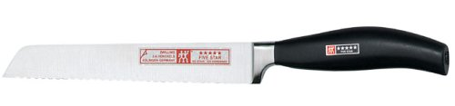 Zwilling 30046-201 Five Star Brotmesser