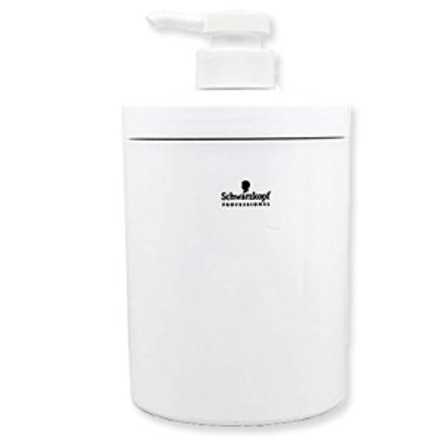 汚染された極地レザーシュワルツコフ エアレスポンプボトル(空容器)