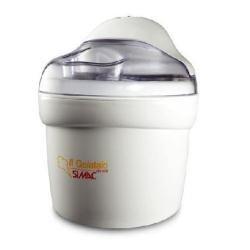Simac IL GELATAIO GA1050 macchina per il gelato con sistema ad accumulo