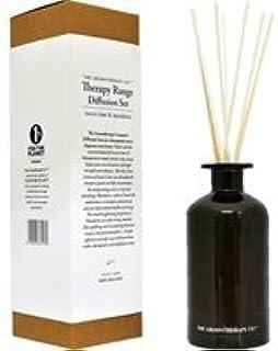 Therapy Range セラピーレンジ メディシンボトル ディフュージョンスティック 250ml スイートライム&マンダリン Sweet Lime & Mandarin アロマセラピーカンパニー
