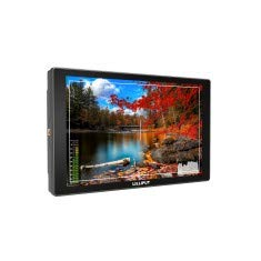 "LILLIPUT A11 10.1"" 4K Camera Monitor with 4K HDMI and 3G-SDI Input & Loop Output 1920x1200 Full HD Resolution"