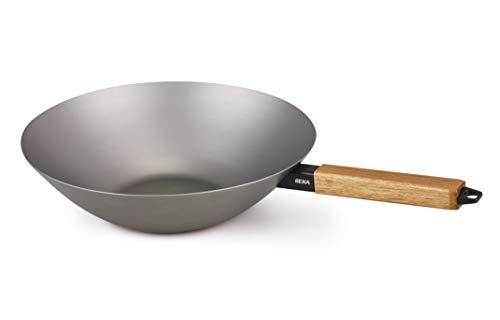 Beka 13970204 Wokpfanne, Steel