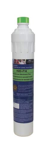 Watts Pure H2O Replacement Membrane Filter For Under Sink