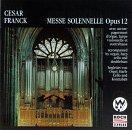 Messe Solennelle a-Dur Op.12