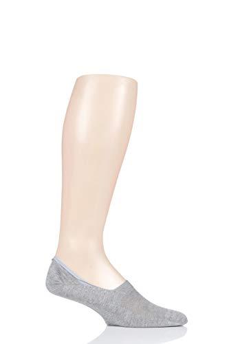 Scott Nichol Damen Socken Grau grau Gr. 41/43 EU, Light Grey Mix