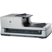 Hewlett Packard Scanjet 8390 Document Flatbed Scanner, 4800dpi, 48 bit (HEWL1962A) Category: Scanners