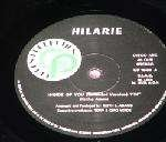 Hilarie - Inside Of You - Green Production