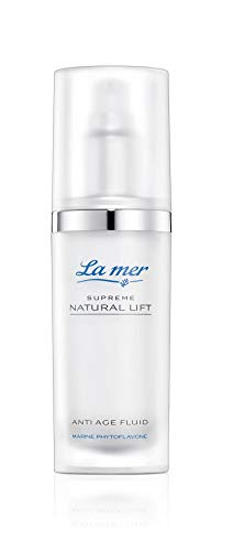La Mer - Supreme Natural Lift - Anti Age Fluid mit Parfüm (50ml)