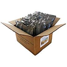 MRE Beef & Chicken Entrees Combo - 18 pack