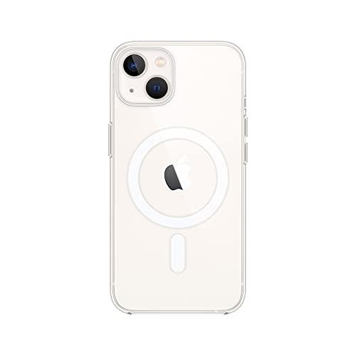 Apple Funda Transparente con MagSafe (para el iPhone 13)