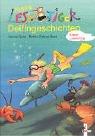 Paperback Kleine Lesetiger- Delfingeschichten. ( Ab 6 J.). [German] Book
