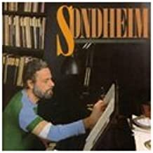 Sondheim (Book-of-the-Month Records)