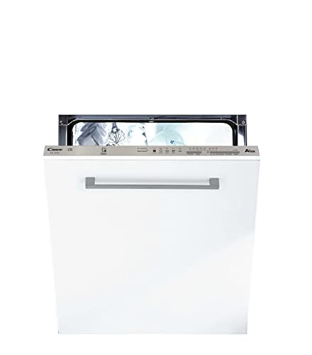 Candy Cd Fully Integrated Dishwasher