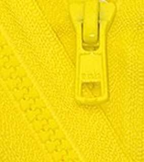 "ZipperStop Wholesale Authorized Distributor YKK 35"" Vislon Z"