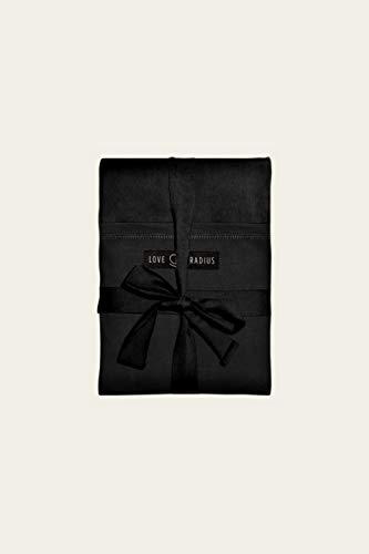 Love Radius 'L'Originale JPMBB' - Écharpe de portage - NOIR poche Noir
