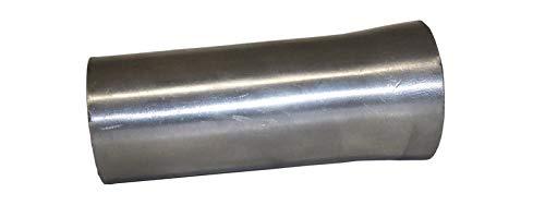 Einschweißbuchse Konusbuchse Konushülse für Frontladerzinken 100 mm M22x1,5