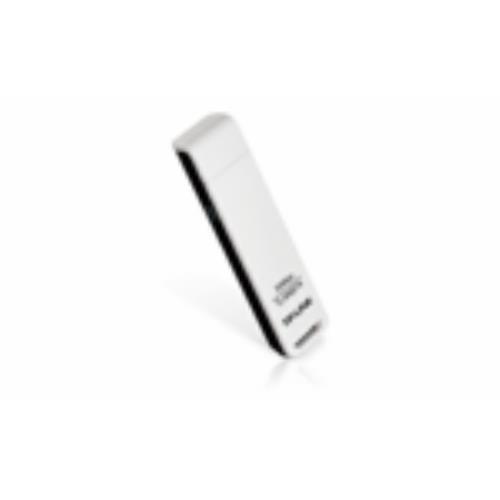 TP-LINK TL-WN821N - TL-WN821N - TL-WN821N 300MBit/s-WLAN-N-USB-Adapter, Atheros-Chipsatz, 2T2R, 2,4GHz, 802.11b/g/n, unterstützt Windows XP/Vista/7/8 und MacOS