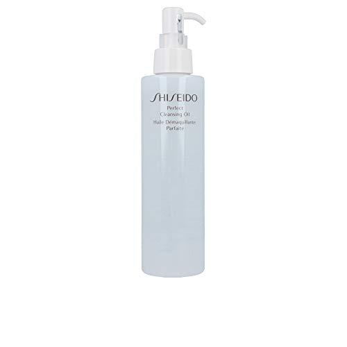 Shiseido The Essentials Perfect Cleansing Oil 180 Ml - 180 Mililitros