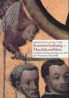 Kunsterhaltung - Machtkonflikte. Gemälde-Restaurierung zur Zeit der Weimarer Republik