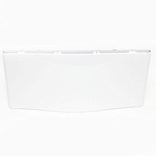 LG ACQ77069501 Laundry Appliance Pedestal Drawer Front Panel Assembly Genuine Original Equipment Manufacturer (OEM) Part