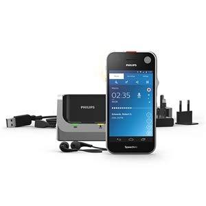 Philips SpeechAir Smart Voice Recorder PSP2100