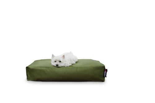 Smoothy Hundebett Hundekissen Hundekorb Dogsmoothy Classic in Olivgrün