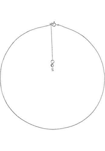 Michael Kors Damen-Kette 925er Silber One Size Silber 32013128