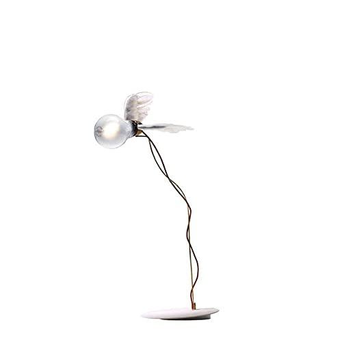 Ingo Maurer Lucellino LED Tri R lámpara de mesa regulable 220 volt