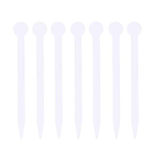 Supvox 200 Stück Parfüm Teststreifen tragbare Einweg Premium Duft Teststreifen für Düfte und ätherische Öle