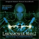 Lawnmower Man 2: Beyond Cyberspace - Original Motion Picture Soundtrack