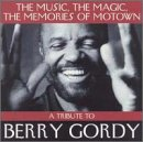A Tribute to Berry Gordy